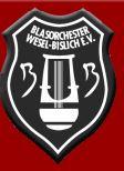 Jahreskonzert Blasorchester Wesel-Bislich e.V. @ Bühnenhaus Wesel